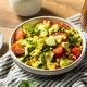 Healthy Organic Avocado Tomato Salad - PhotoDune Item for Sale