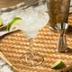 Refreshing Cold Boozy Frozen Tequila Margarita - PhotoDune Item for Sale