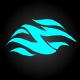 Calm Logo Reveal