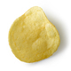 potato chip on white background - PhotoDune Item for Sale
