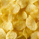 potato chips background - PhotoDune Item for Sale