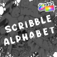 Scribble Alphabet | FCPX - VideoHive Item for Sale