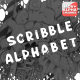 Scribble Alphabet | Motion Graphics Pack - VideoHive Item for Sale