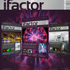 01 ifactor magazine.  thumbnail