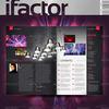 02 ifactor magazine.  thumbnail