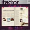 04 ifactor magazine.  thumbnail