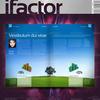 08 ifactor magazine.  thumbnail