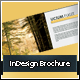 Business Brochure 1 - A5 InDesign - GraphicRiver Item for Sale
