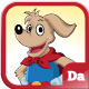 Superdog - GraphicRiver Item for Sale