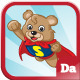 Super Bear - GraphicRiver Item for Sale