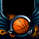 Basketball Banner - GraphicRiver Item for Sale