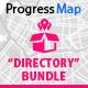 Progress Map, Directory Bundle