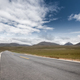 beautiful road with plateau scenery - PhotoDune Item for Sale