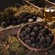 Freshly picked black truffles - PhotoDune Item for Sale
