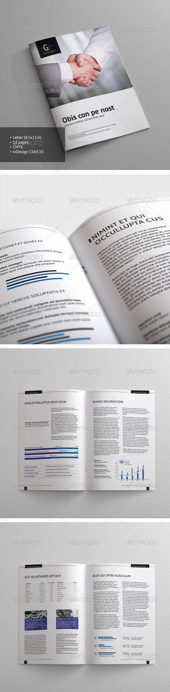 Corporate Brochure 20 - Corporate Brochures