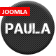 Paula - Blog & Magazine Joomla Theme Nulled