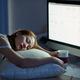 Businesswoman fell asleep in office - PhotoDune Item for Sale