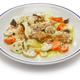 creamy chicken and mushroom fricassee - PhotoDune Item for Sale