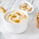 Cauliflower soup - PhotoDune Item for Sale