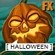 Halloween Radio Imaging