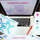 marketing distribution channels plan on office desk - PhotoDune Item for Sale