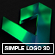 Simple Logo 3D (8-Pack) - VideoHive Item for Sale