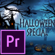Halloween - Premiere Pro - VideoHive Item for Sale