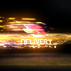 Streaks Light Glitch Logo Reveal - VideoHive Item for Sale