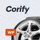Corify - WordPress Car Listings & Dealership Theme