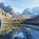 Lac Des Vaches, Vanoise national park in french alps, France - PhotoDune Item for Sale