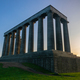 The National Monument on Calton Hill - PhotoDune Item for Sale