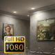 Art Museum Photo Gallery 02 - VideoHive Item for Sale