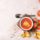 Homemade tomato soup - PhotoDune Item for Sale