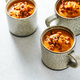 Hearty winter soup in mugs - PhotoDune Item for Sale