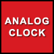 Analog & Digital Clock Address