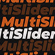 Multi Sliders - VideoHive Item for Sale