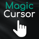 Magic Cursor - VideoHive Item for Sale