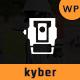Kyber - Surveyor WordPress Theme