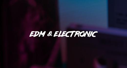 EDM & Electronic