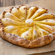 Pear and ginger galette - PhotoDune Item for Sale