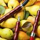 Turkish shisha with pear - PhotoDune Item for Sale