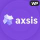 axsis - App Landing WordPress Theme