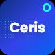 Ceris - Magazine & Blog WordPress Theme