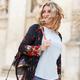 Place it - Bohemian fashion young women - PhotoDune Item for Sale