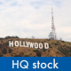 Hollywood Sign - VideoHive Item for Sale