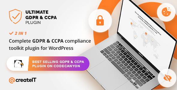 Ultimate GDPR & CCPA Compliance Toolkit for WordPress Nulled