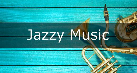 Jazzy Music