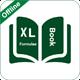 Offline Excel Formulas App with Admob Ads