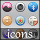 PSD App Icons - GraphicRiver Item for Sale