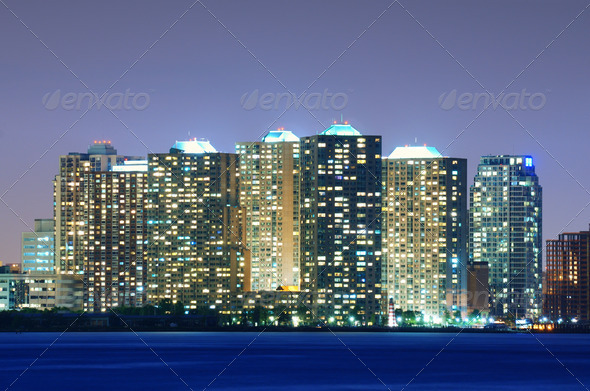 New Jersey - Stock Photo - Images